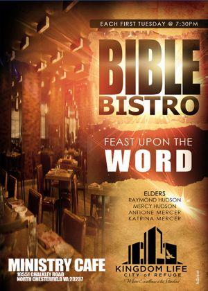 biblebistro